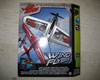 Air Hogs Wind Flyers NEUF Port Offert Gris avion